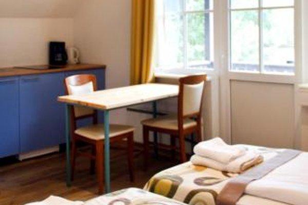 Arno Apartments - фото 9