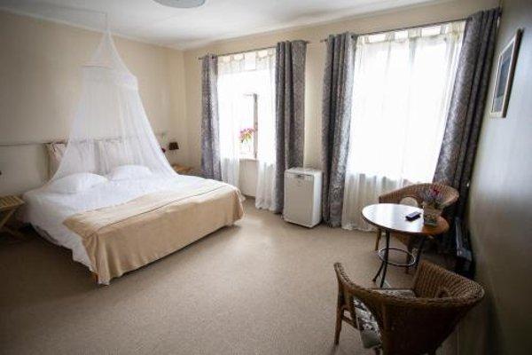 Kuursaal Guesthouse - фото 50