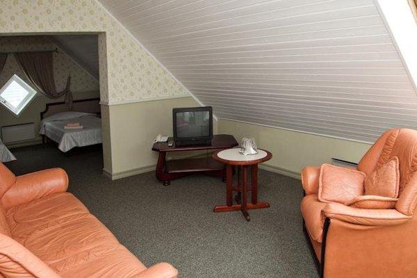 Vanalinna Hotel - фото 15