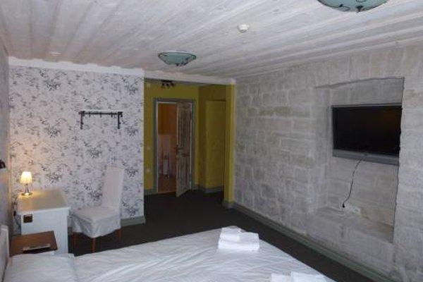 Vanalinna Hotel - фото 3