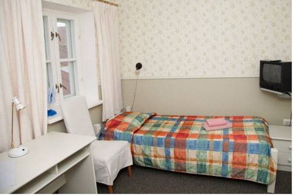 Vanalinna Hotel - фото 4
