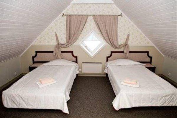 Vanalinna Hotel - фото 6
