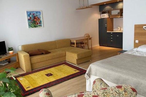 Kuressaare Tallinn Street Apartments - фото 21