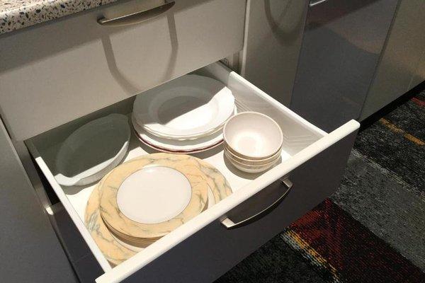 Kuressaare Tallinn Street Apartments - фото 3