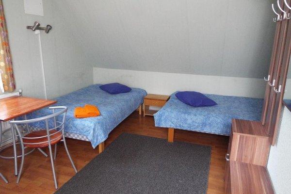 Kuremae Hostel - фото 5