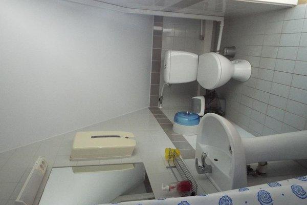 Kuremae Hostel - фото 9