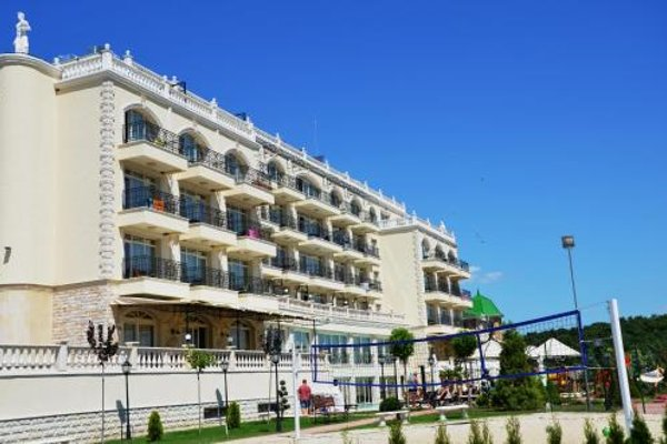 Therma Palace Balneohotel - фото 11