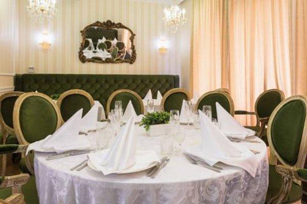 Therma Palace Balneohotel - фото 14