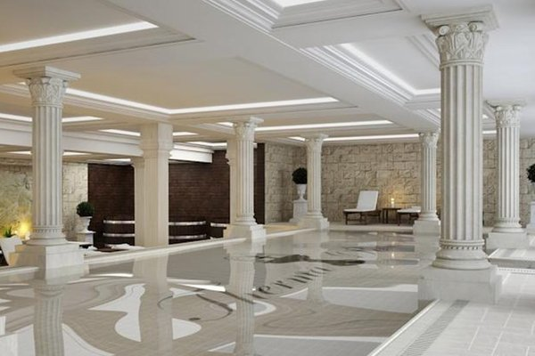 Therma Palace Balneohotel - фото 16
