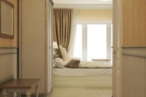Therma Palace Balneohotel - фото 17