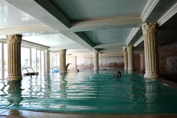 Therma Palace Balneohotel - фото 20