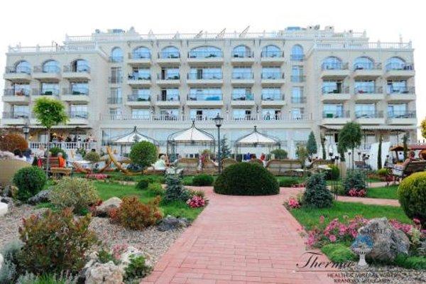 Therma Palace Balneohotel - фото 21
