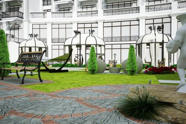 Therma Palace Balneohotel - фото 22