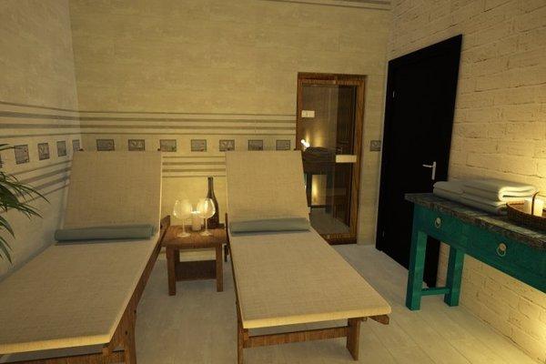 Therma Palace Balneohotel - фото 4