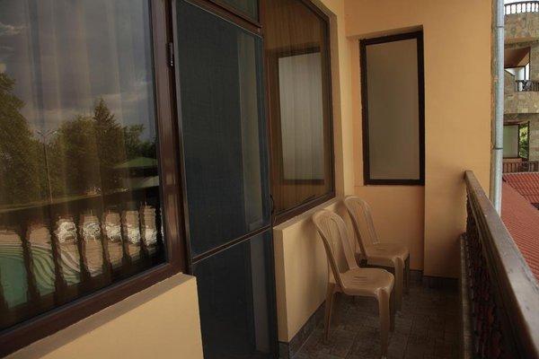 Hotel Svetitsata - фото 15
