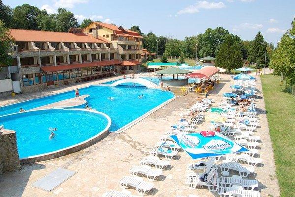 Hotel Svetitsata - фото 19