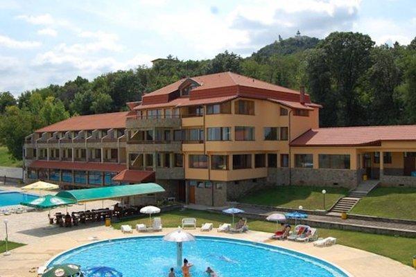 Hotel Svetitsata - фото 20
