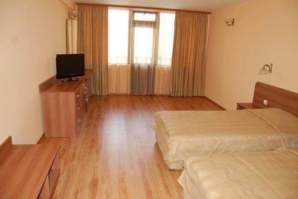Hotel Svetitsata - фото 9