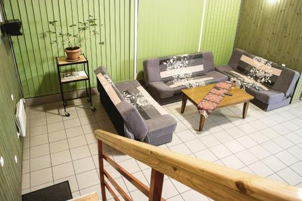 Valaste Guest house and Camping - фото 12