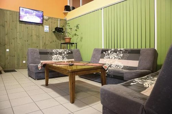 Valaste Guest house and Camping - фото 4