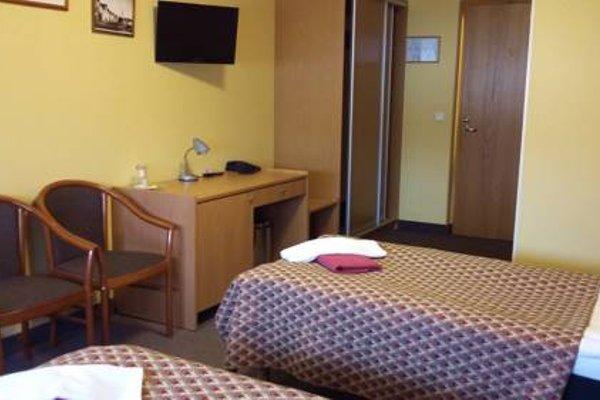 Hotel Wironia - фото 12