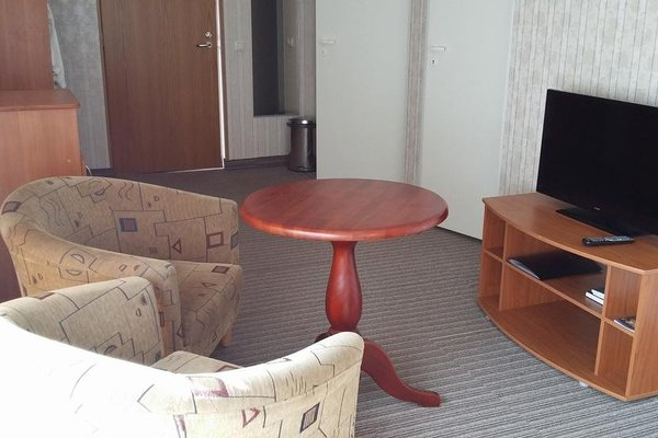 Hotel Wironia - фото 13