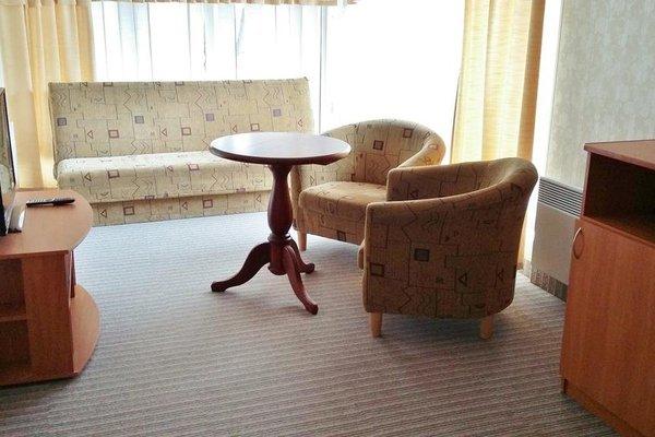 Hotel Wironia - фото 16