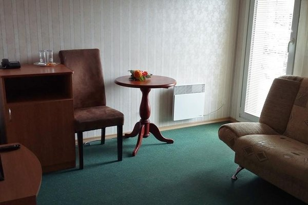 Hotel Wironia - фото 17