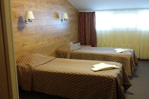 Hotel Wironia - фото 4