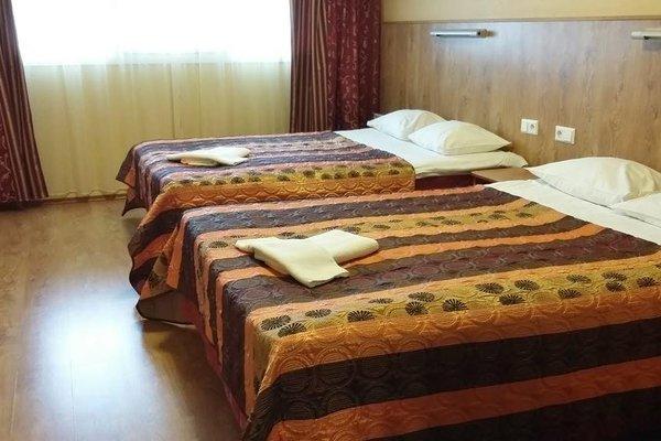Hotel Wironia - фото 7