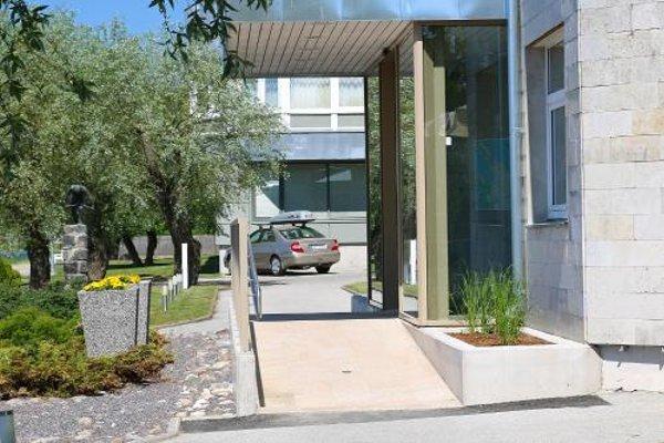 Spa Hotel Laine - фото 50