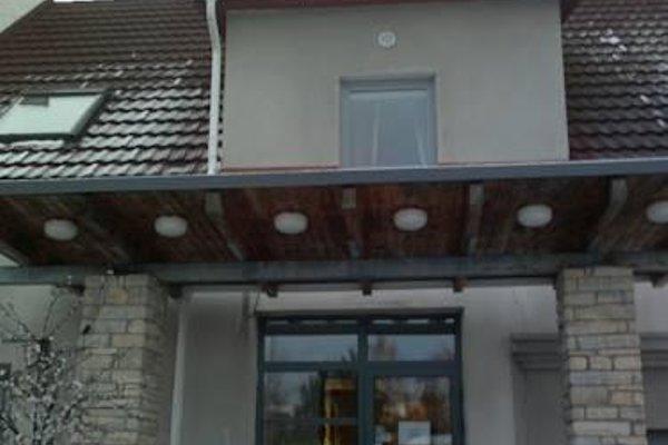 Kongo Hotel - фото 15
