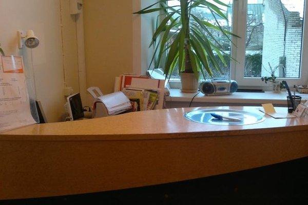 Endla Hostel - 14