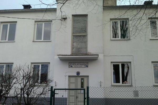 Endla Hostel - 15