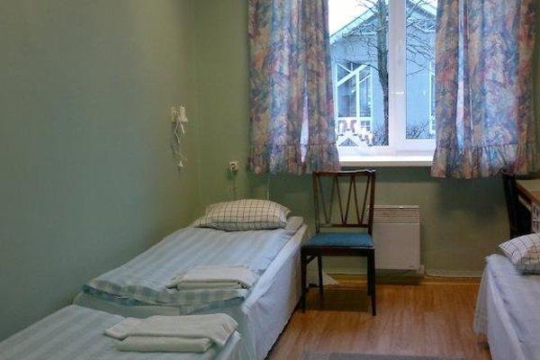 Endla Hostel - 3