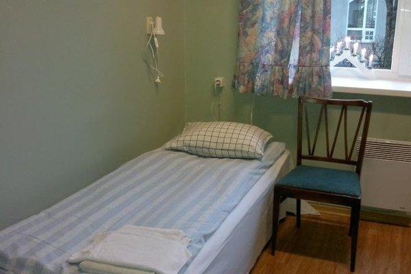 Endla Hostel - 4