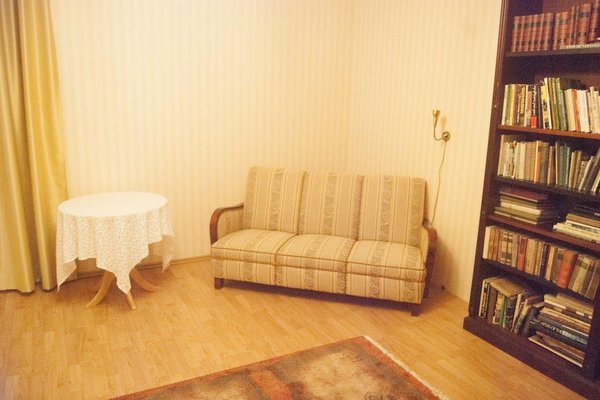 Verevi Motel - фото 19