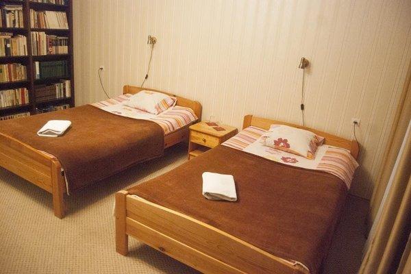 Verevi Motel - фото 9