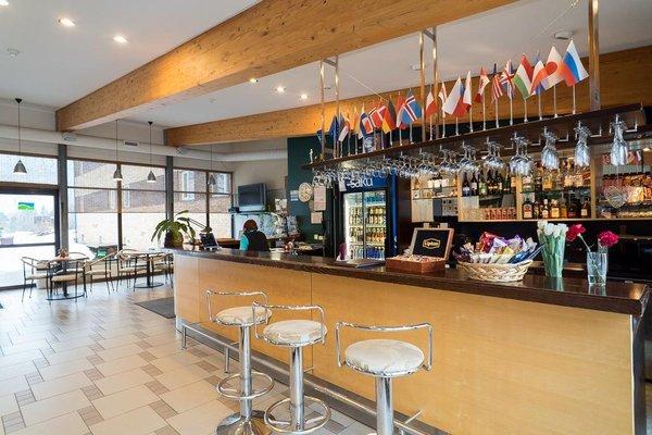 Kaariku Hotel - фото 12