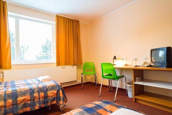 Kaariku Hotel - фото 5