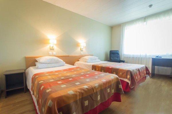 Peoleo Hotell - 10