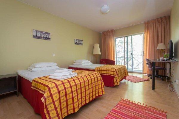 Peoleo Hotell - 11