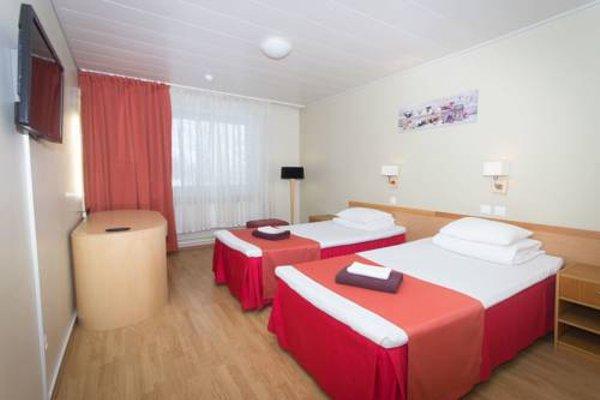 Peoleo Hotell - 12