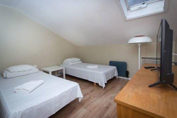 Peoleo Hotell - 13