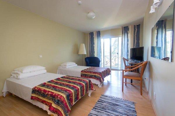 Peoleo Hotell - 3