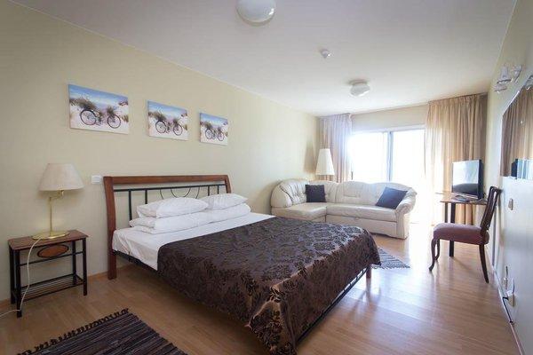 Peoleo Hotell - 4