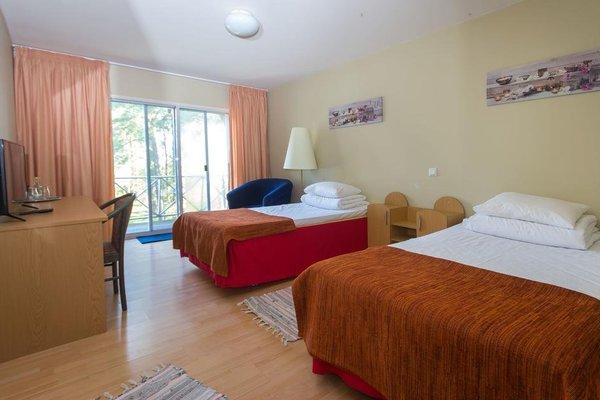 Peoleo Hotell - 5