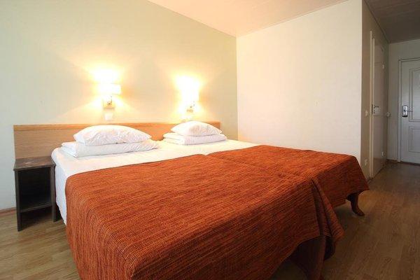 Peoleo Hotell - 6