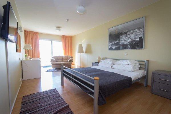 Peoleo Hotell - 7