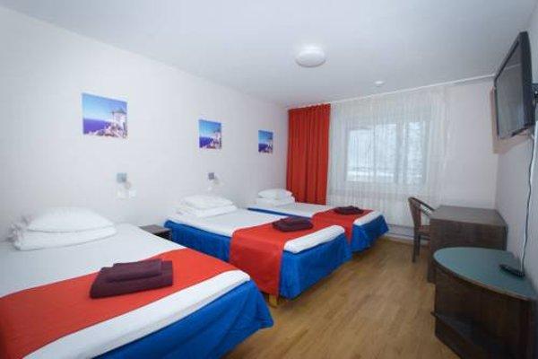 Peoleo Hotell - 8